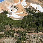 Red Mountain #3, Red Mountain Pass, Uncompahgre National Forest, Colorado